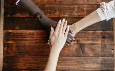 Együtt könnyebb, avagy az összefogás ereje